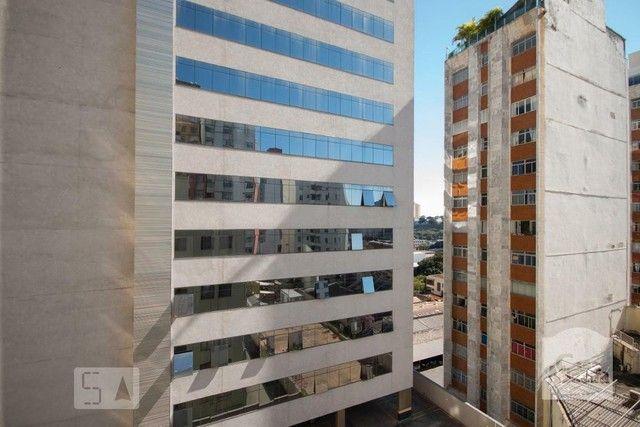 Apartamento à venda com 3 dormitórios em Barro preto, Belo horizonte cod:329679 - Foto 3