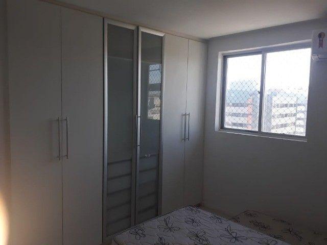 Apartamento 117 m2 mobiliado - leia o anuncio  - Foto 17