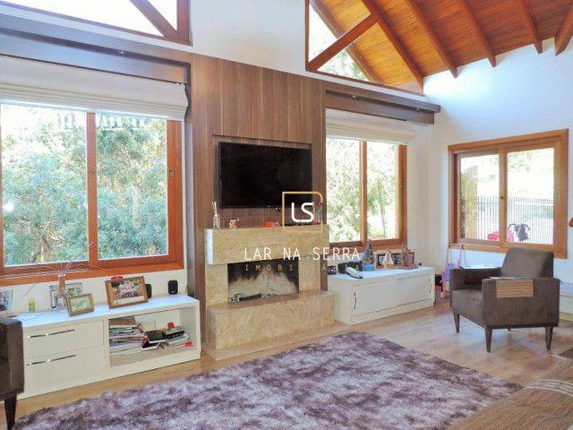 Casa com 3 dormitórios à venda, 328 m² por R$ 1.802.000,00 - Vale das Colinas - Gramado/RS - Foto 4