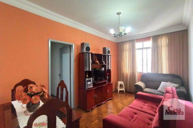 Apartamento à venda com 3 dormitórios em Barro preto, Belo horizonte cod:280230 - Foto 2