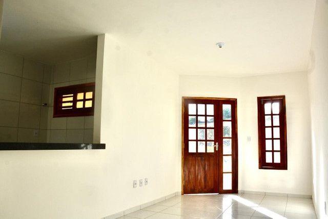 WG Casas novas com 2 dormitórios, 2 banheiros com parcelas que cabem no seu bolso! - Foto 6
