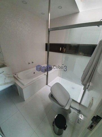 Sobrado com 3 dormitórios à venda, 154 m² por R$ 760.000,00 - Abranches - Curitiba/PR - Foto 15