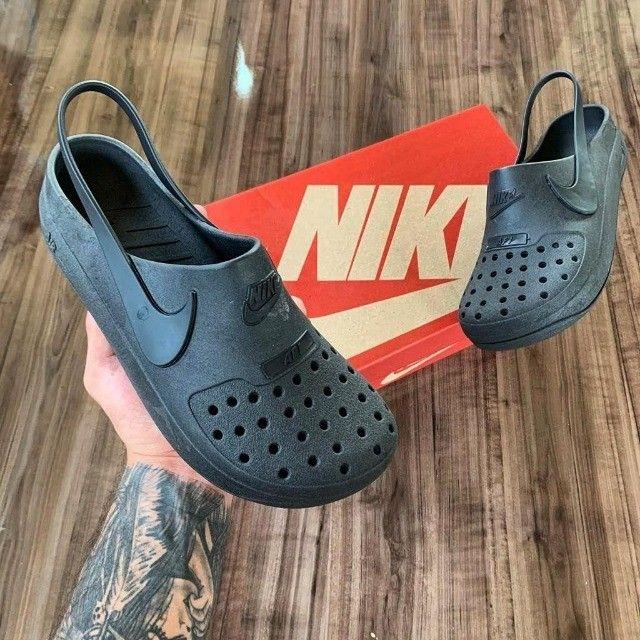 Crocs Nike Tamanho 38/39