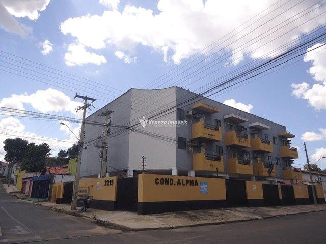Apartamento Condomínio Alpha para aluguel