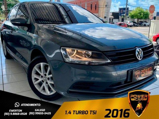 Vw Volkswagen jetta 2016 1.4 Turbo mecânico  - Foto 3