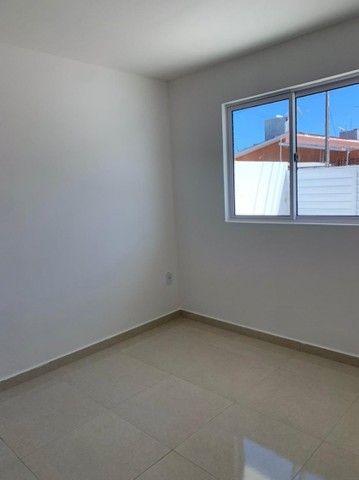 Apartamento à venda com 2 dormitórios em Paratibe, João pessoa cod:010157 - Foto 7