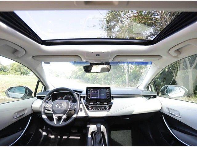 Toyota Corolla ALTIS PREMIUM 2.0 DIRECT SHIFT FLEX - Foto 10