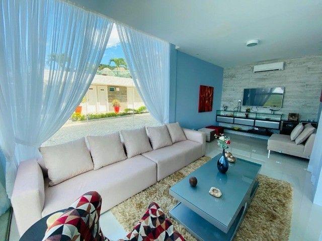 Mansão de alto padrão em Gravatá/1000m/mobiliada/6 suites/Oportunidade - Foto 19