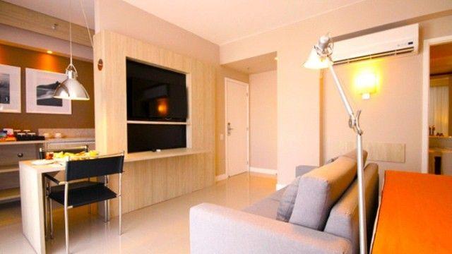 Apartamento à Venda Link Stay na Barra da Tijuca de 78m² com 2 suítes 4 banheiros e 1 vaga - Foto 5