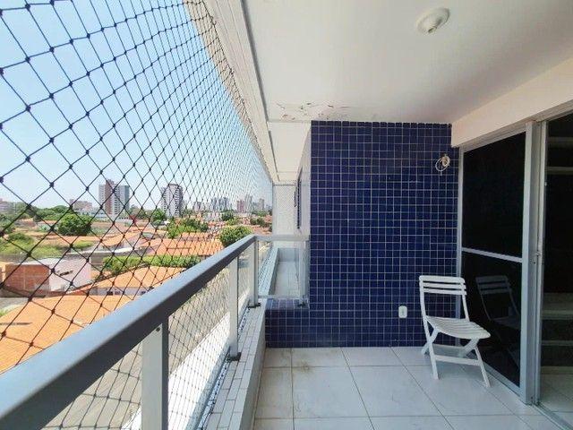 Apartamento com 3 dormitórios à venda, 92 m² por R$ 590.000 - Fátima (Acquaville) - Teresi - Foto 2