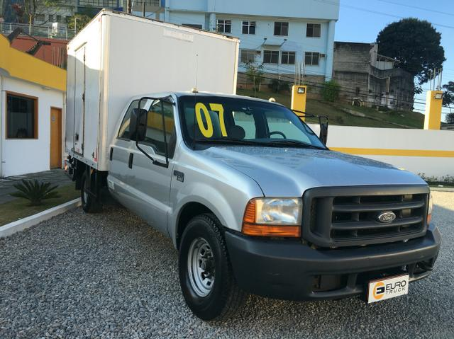 FORD F350 CABINE DUPLA