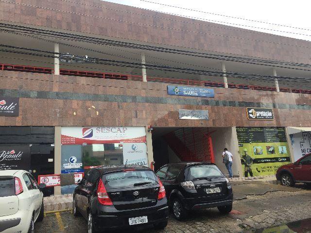 Sala Comercial no Empresarial Belo Horizonte