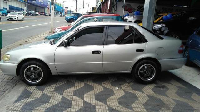 Toyota Corolla Toyota Corolla XLI