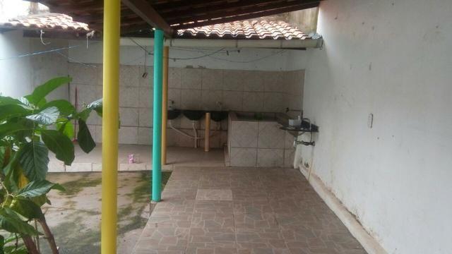 Casa com Ponto Comercial em Viana Ma - Foto 6