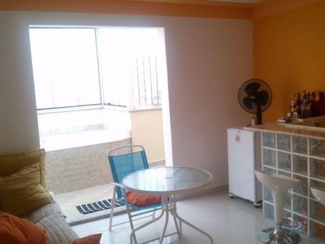 Apartamento à venda com 3 dormitórios em Pirituba, São paulo cod:169-IM186565 - Foto 9