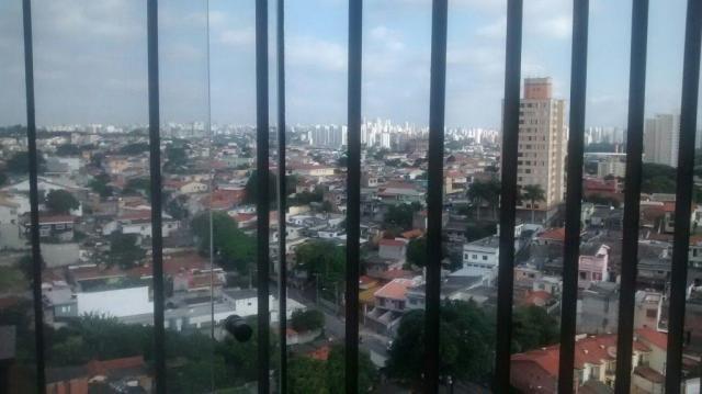 Apartamento à venda com 3 dormitórios em Pirituba, São paulo cod:169-IM186565 - Foto 8