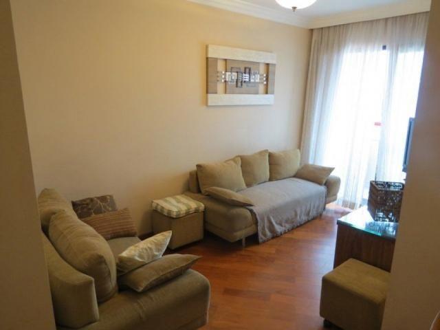 Apartamento à venda com 3 dormitórios em Vila gustavo, São paulo cod:169-IM173180 - Foto 2