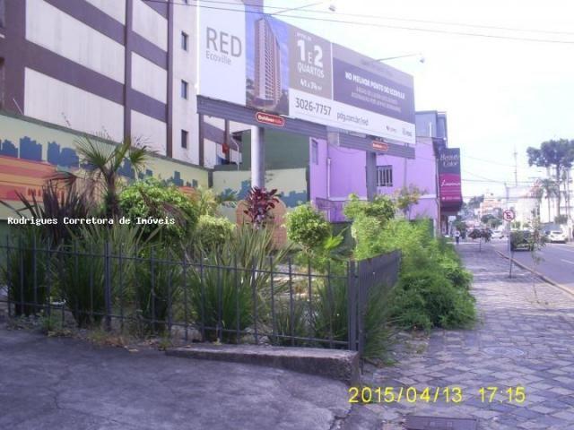 Terreno para venda em curitiba, centro - Foto 7