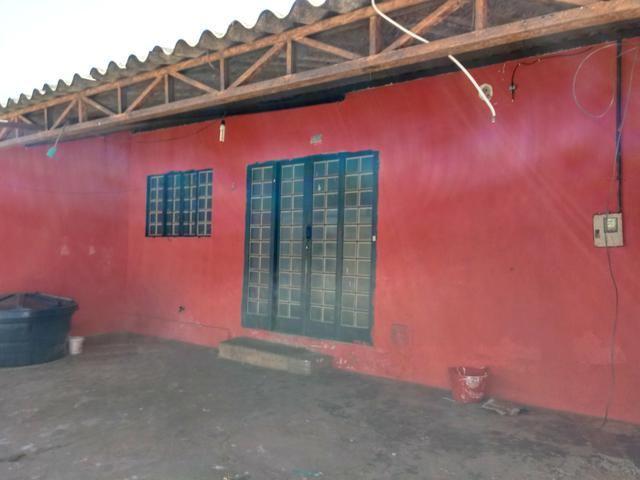 Casa QNN 20 cei sul Guariroba ac Finc e fgts - Foto 3