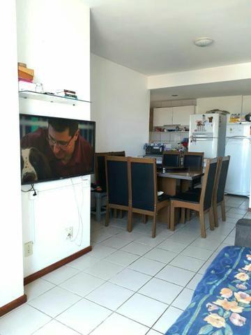 Vendo ou troco apto 3 quartos em Valparaiso - Serra