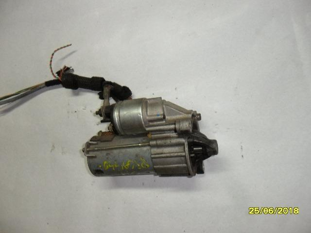 Motor Partida Cintroen C4 1.6