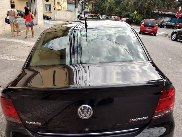 Volkswagen Voyage I Motion 1.6 Trend 2013 - Foto 2