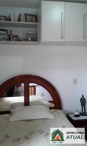 Apartamento à venda com 4 dormitórios em Jd higienópolis, Londrina cod: * - Foto 16