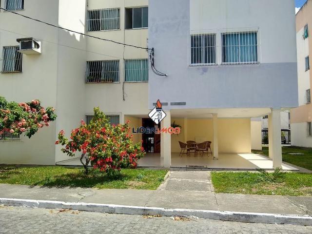 Apartamento 3 Quartos para Venda, no Brasília, em Feira de Santana, com Área Total de 69m² - Foto 10