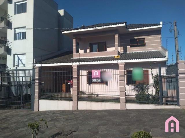 Casa à venda com 4 dormitórios em Desvio rizzo, Caxias do sul cod:2908