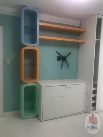 Casa para alugar com 4 dormitórios em Capuchinhos, Feira de santana cod:5393 - Foto 10