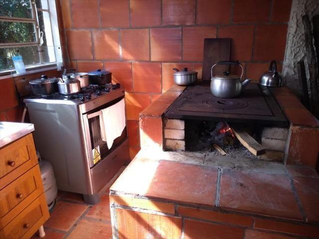 Excelente Casa 3 dormitórios no Caramuru em Arambaré, RS - Foto 9