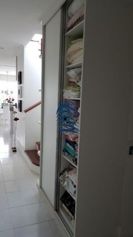 Apartamento à venda com 4 dormitórios em Buraquinho, Lauro de freitas cod:AD2899 - Foto 7