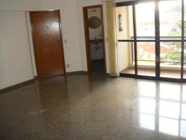 Apartamento para alugar com 3 dormitórios em Boa vista, Sao jose do rio preto cod:L5090 - Foto 3