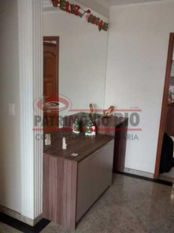 Apartamento à venda com 2 dormitórios em Vista alegre, Rio de janeiro cod:PAAP23392 - Foto 13