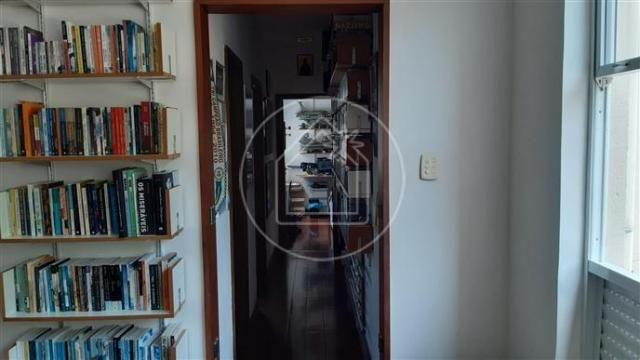 Apartamento à venda com 3 dormitórios em Botafogo, Rio de janeiro cod:355127 - Foto 8