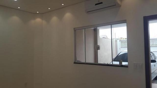 Casa para alugar com 2 dormitórios em Residencial borboleta 2, Bady bassitt cod:L1399