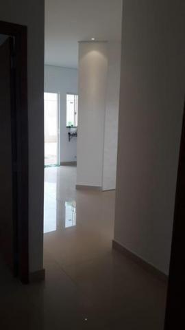 Casa para alugar com 2 dormitórios em Residencial borboleta 2, Bady bassitt cod:L1399 - Foto 3