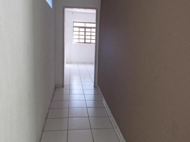 Casa para alugar com 3 dormitórios em Cohab i, Mirassol cod:L615 - Foto 3
