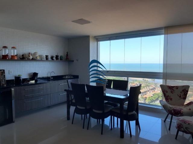 Apartamento à venda com 3 dormitórios em Patamares, Salvador cod:JAI43883 - Foto 12