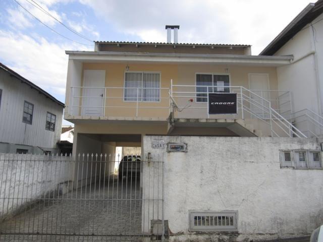 Casa residencial em blumenau