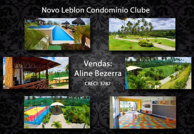 Ampla casa no Novo Leblon com 3 quartos, já com móveis projetados - Foto 14