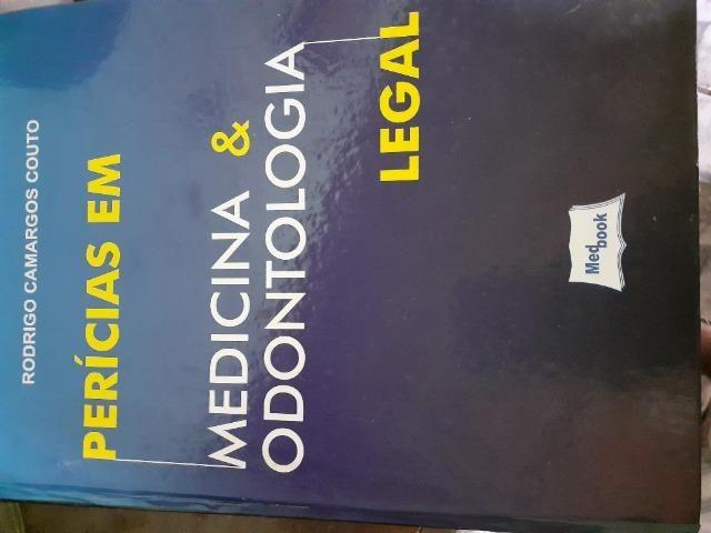 Livro de odontologia - Foto 3