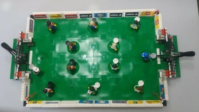 Lego Futebol Soccer Championship Challenge (3409) - Foto 2