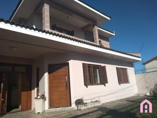Casa à venda com 4 dormitórios em Desvio rizzo, Caxias do sul cod:2908 - Foto 3