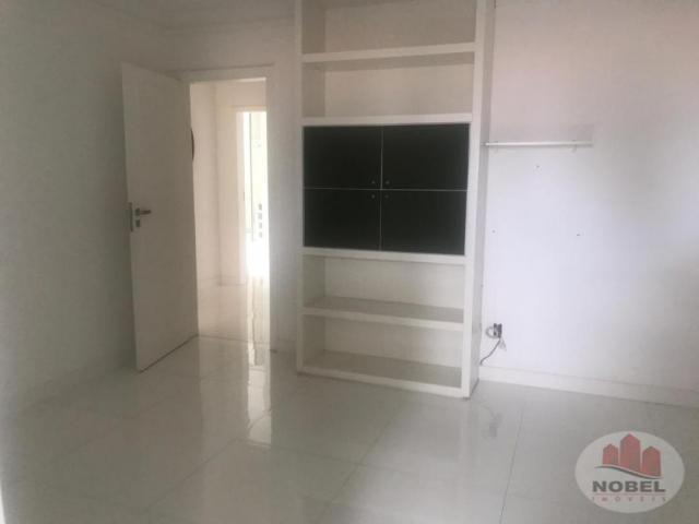 Casa para alugar com 4 dormitórios em Capuchinhos, Feira de santana cod:5393 - Foto 13