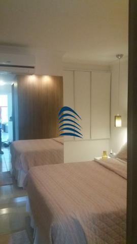 Apartamento à venda com 4 dormitórios em Buraquinho, Lauro de freitas cod:AD2899 - Foto 9