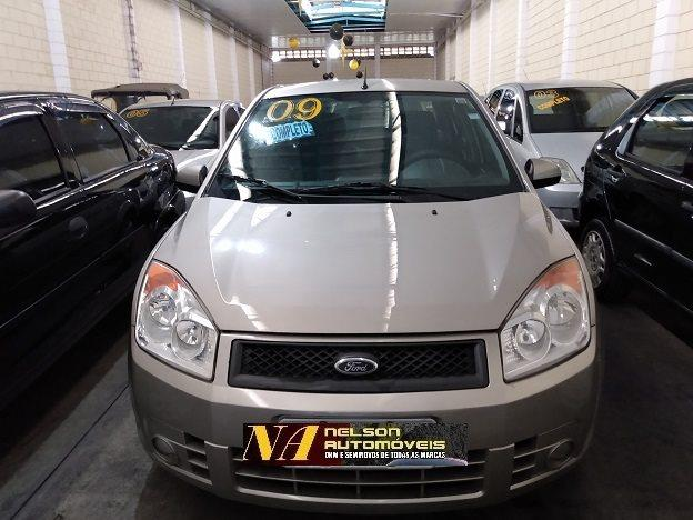 FORD FIESTA 2009/2009 1.6 MPI CLASS SEDAN 8V FLEX 4P MANUAL
