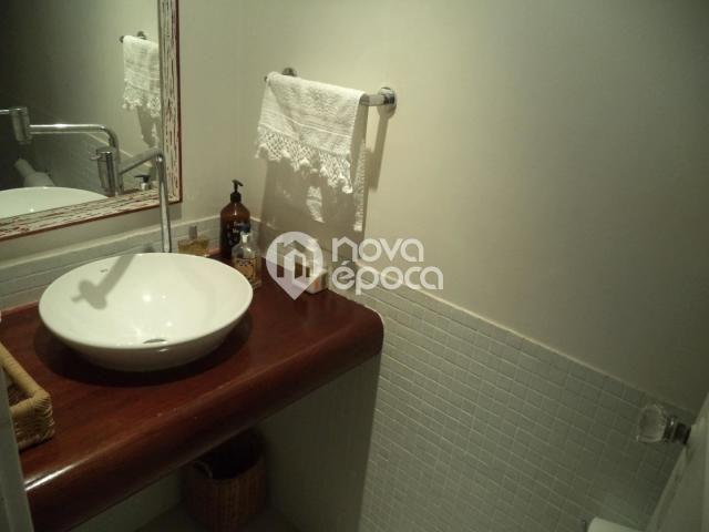 Apartamento à venda com 4 dormitórios em Flamengo, Rio de janeiro cod:FL4AP34164 - Foto 16