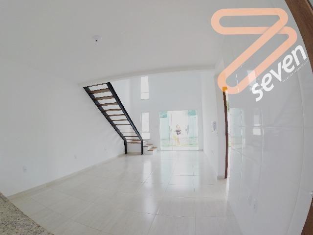 Casa - Pium - Cond. Fechado - 3 quartos - 2 vagas -SN - Foto 8