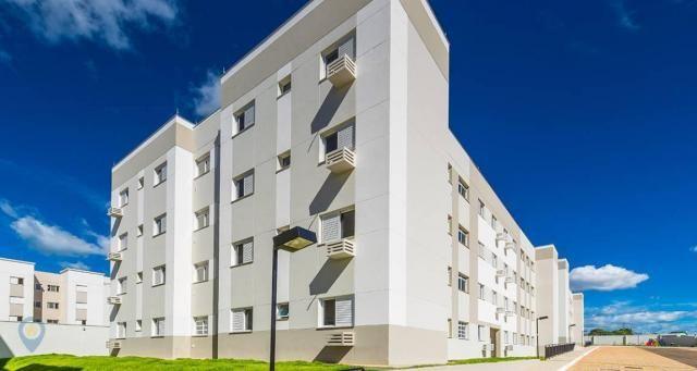 Alugue Apartamento de 67 m² (Villa das Paineiras, Jardim São Paulo II, Londrina-PR) - Foto 14